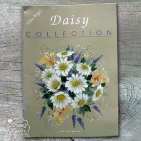 """Daisy Collection"" Decorative Art"